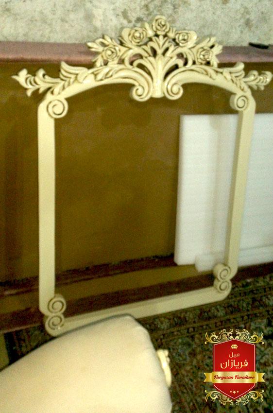 آینه سرویس خواب عروس