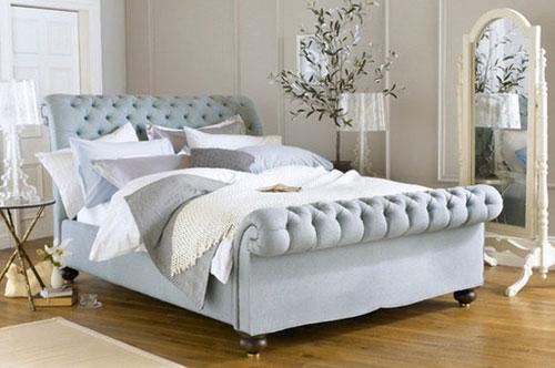 تخت خواب چستر