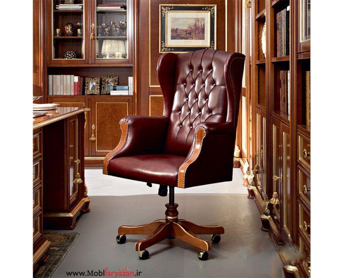 صندلی مدیریت چستر سزار