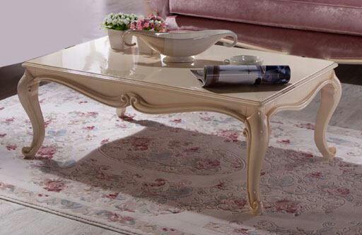 میز جلو مبلی وعسلی هرمس