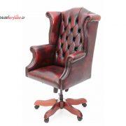 صندلی مدیریت کوئین چستر