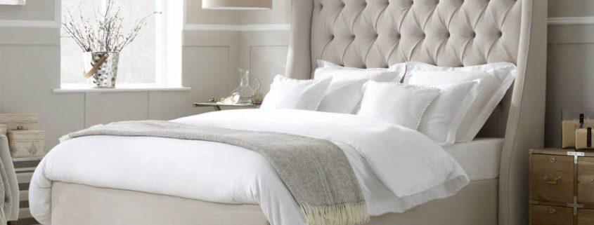 تخت خواب چستر دالاس