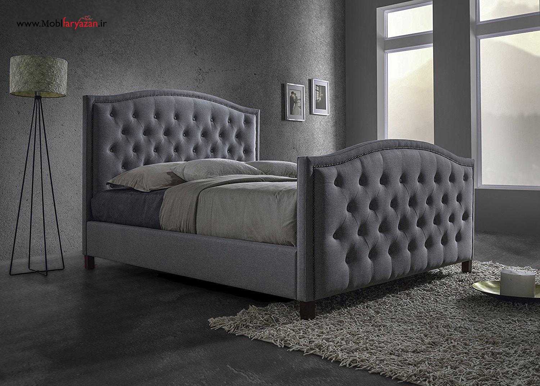 تخت خواب چستر کامرون