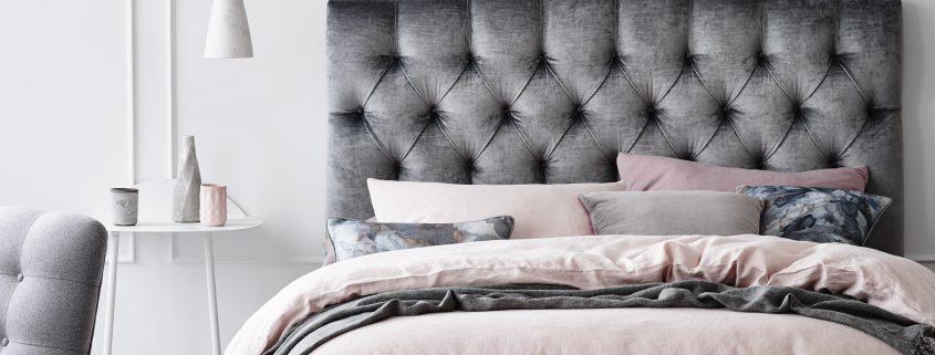 تخت خواب چستر سولان