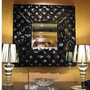 آینه لمسه ای سناتور