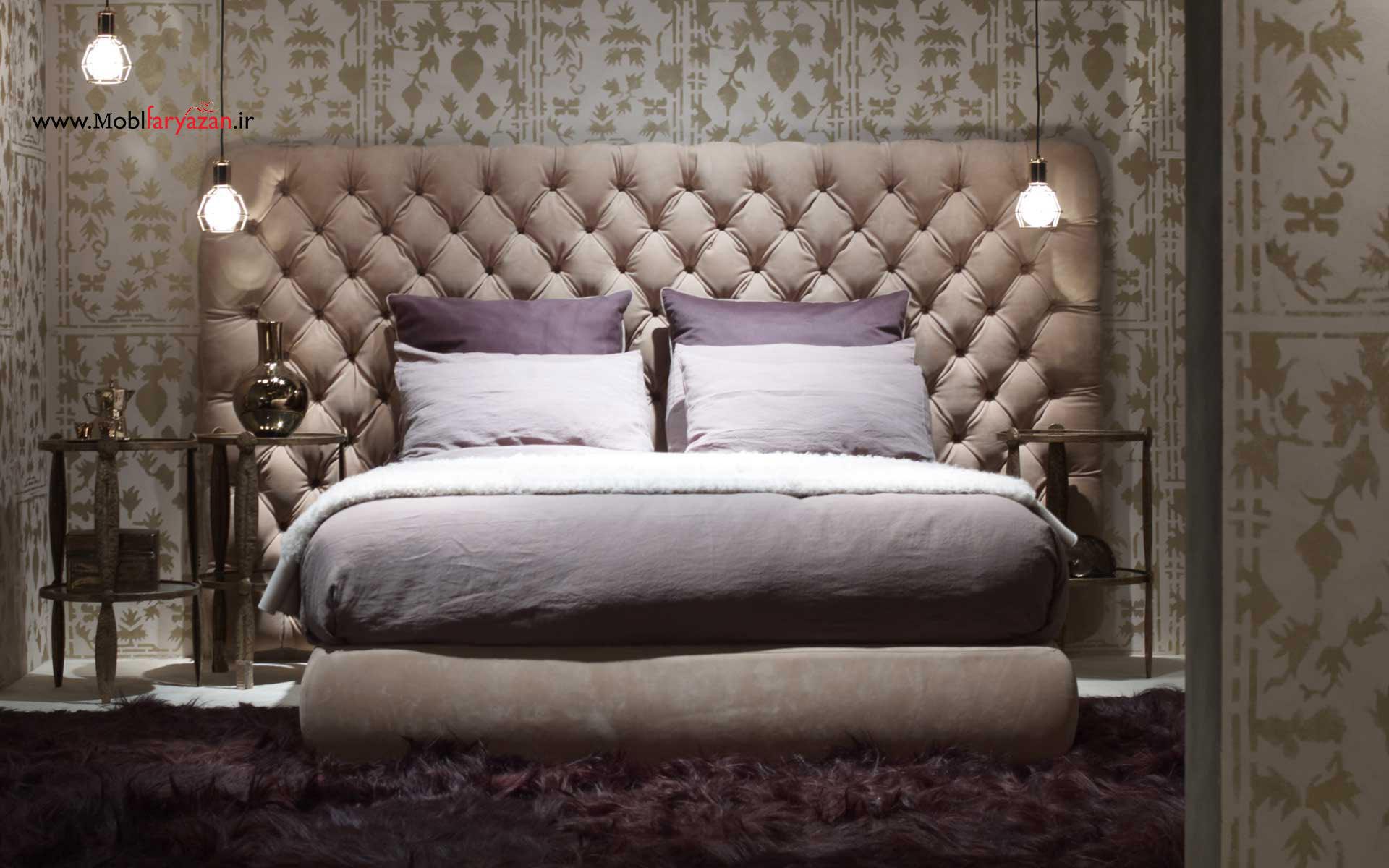 تخت خواب چستر سالی
