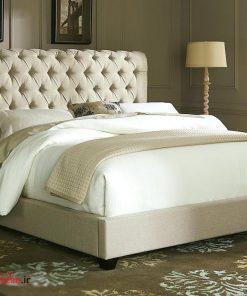 تخت خواب چستر باروک