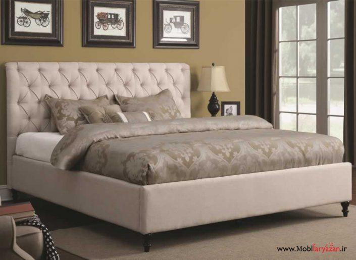 تخت خواب چستر لیزا