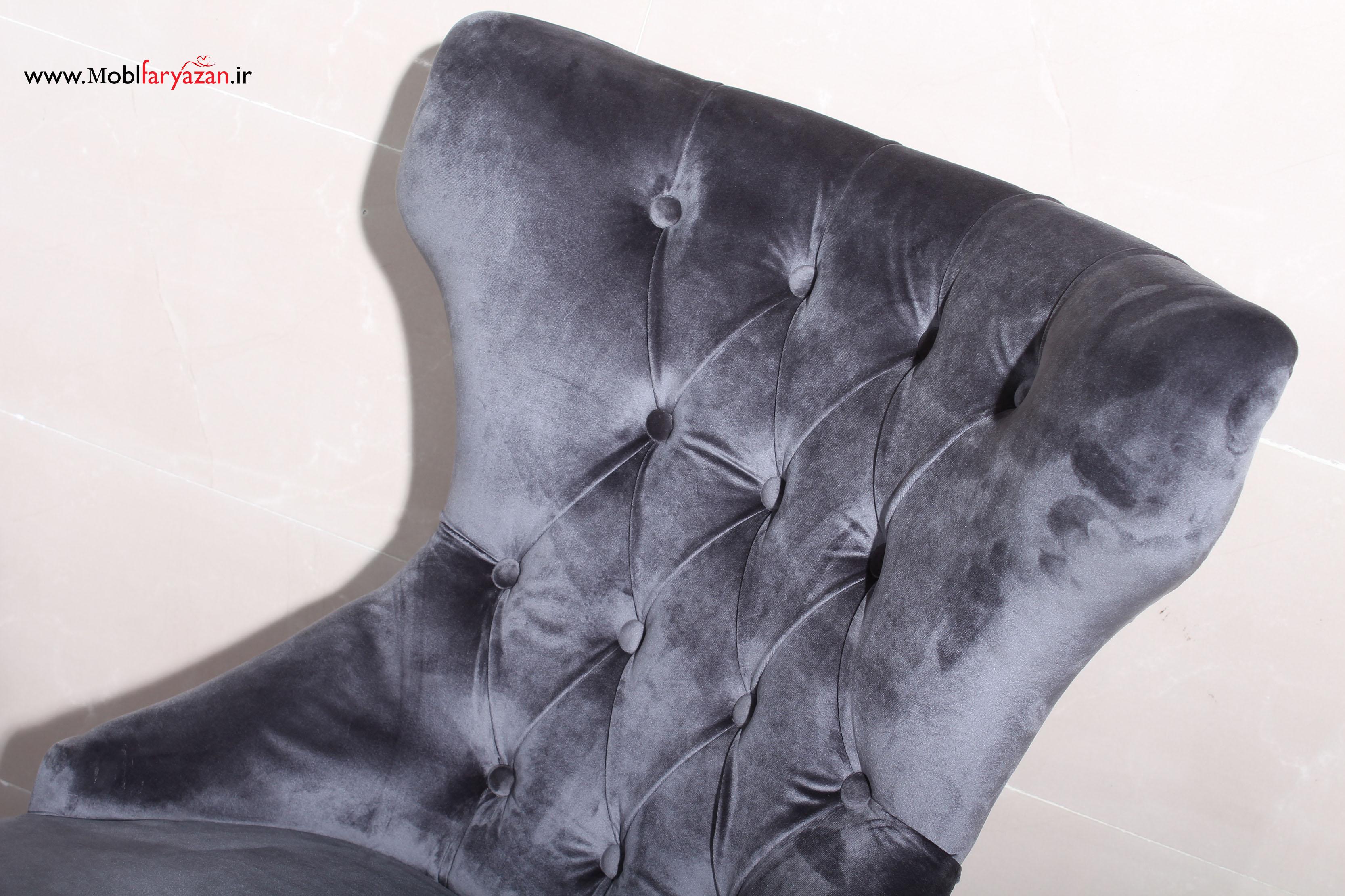 صندلی چستر جنوا