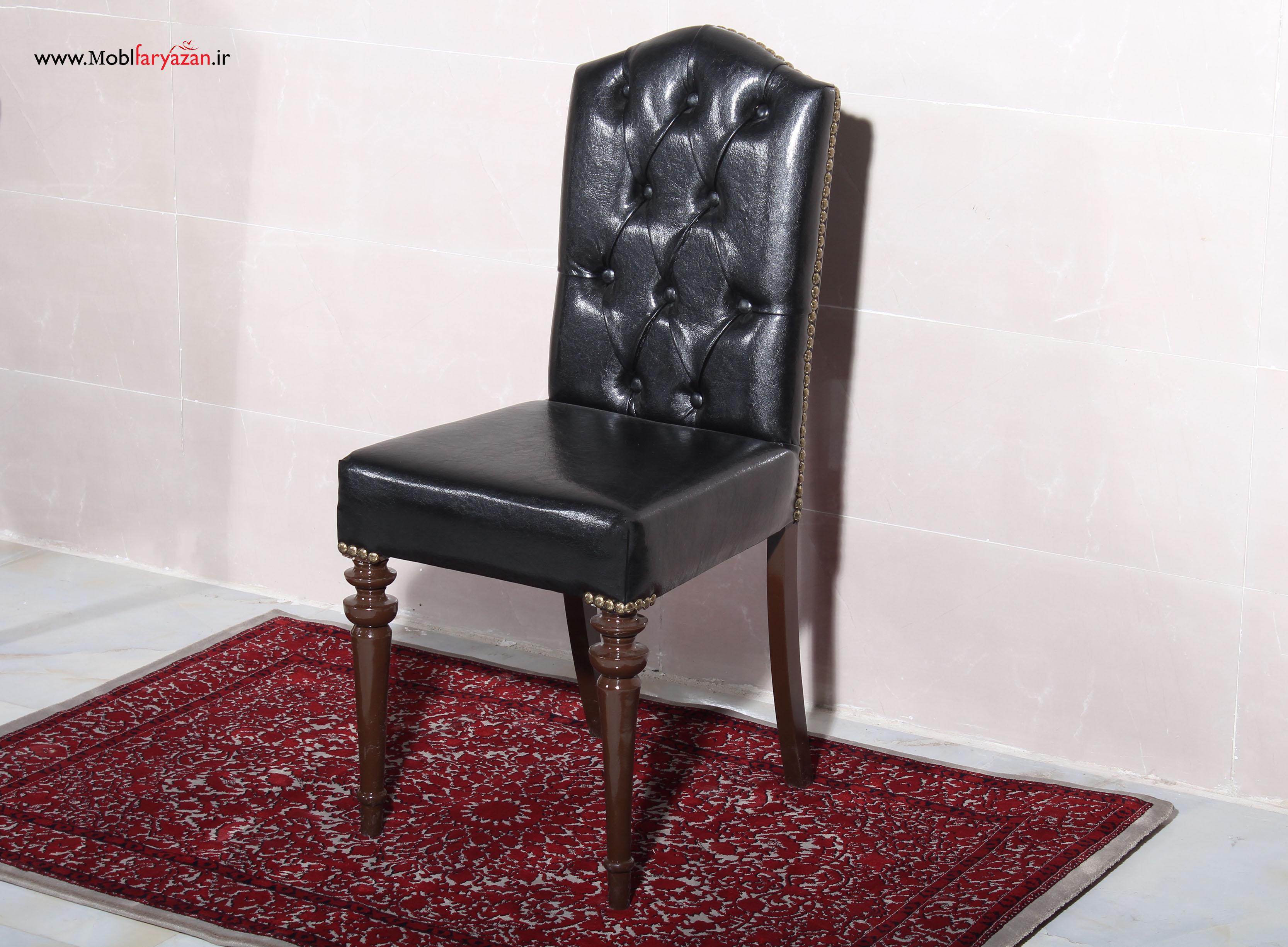 صندلی چستر فرانسوی